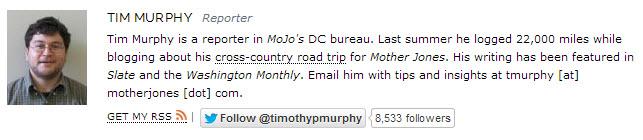 Author Bio Email