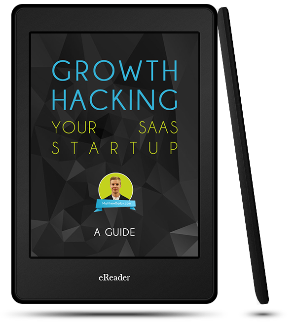 Free Ebook: Growth Hacking Your Startup